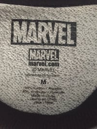 Marvel sweatshirt  Myrtle Beach, 29579
