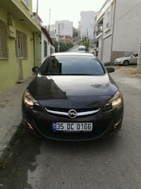 2014 Opel Yeni Astra 1.6 BUSINESS Dicle