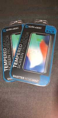 IPhone Xs/X Screen Protector Fairfax, 22033