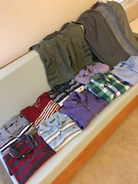 Men's clothing bundle San Antonio, 78251