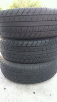 (3): 215/70R15 Car, Van, Truck & SUV Tires Naples, 34120