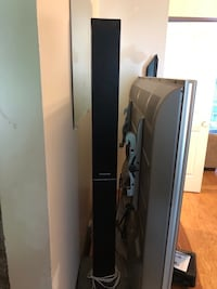 Panasonic 5.1 surround system Gaithersburg, 20882