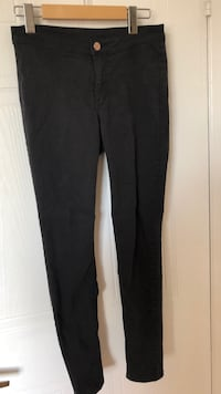 black and white sweat pants Laval, H7X 3J3