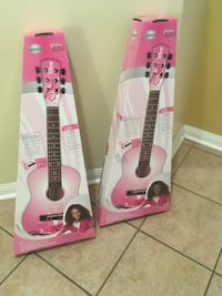 Disney guitars  Brampton, L7A 1J1