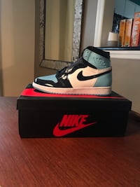 "Jordan 1 ""Patent UNC"" size 9w Washington, 20008"