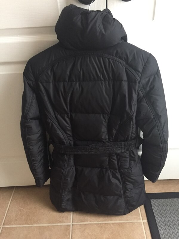 ADD down jacket - US size 2