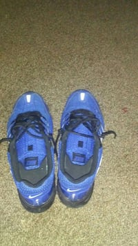 Selling my nike airs grwat condition