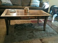 Refurbished Coffee table  Midwest City, 73110