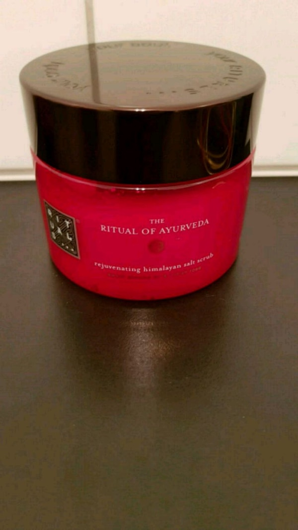RITUALS THE RITUAL OF AYURVEDA BODY SCRUB 450Gr NY