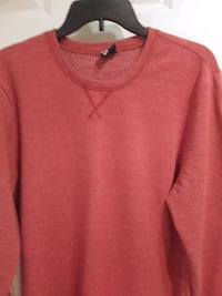 Men's medium sweatshirt