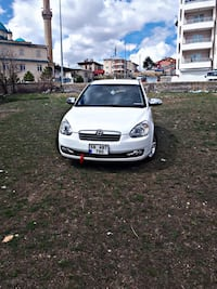 2010 Hyundai Accent ERA 1.5 CRDI - VGT TEAM ABS EXPO ED