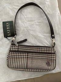 Brand new purse.Moving sales. Vancouver, V6G