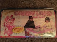Inflatable Candy Land Game