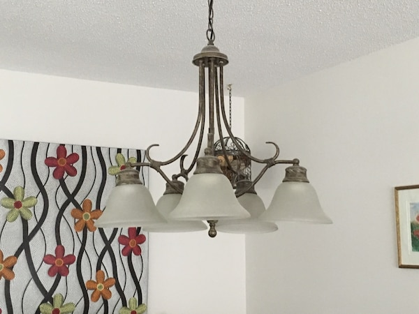 Used Dining Room Chandelier For Sale In Toronto