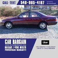 1996 Lexus ES 300 Warrenton, 20186
