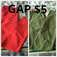 New Gap Jeans Men Toronto, M4Y 1B2