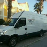Iveco - Daily - 2014 8473 km