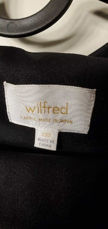 Wilfrd Women`s Pants Size S Condition New