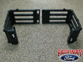 Ford F 250 bed extender a