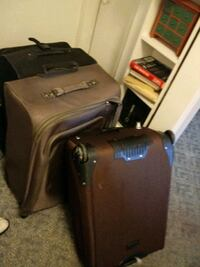 3 suitcases Marion, 46953