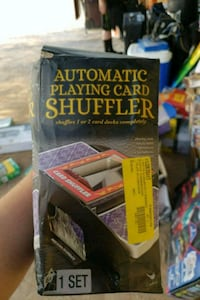 Card Shuffler Moreno Valley, 92553