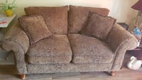 Gorgeous couch for sale $200 comes with pair 3 seater $350 as set 552 km