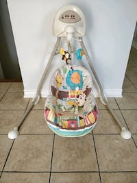 Fisher-Price cradle n swing Hamilton, L8E 6C8