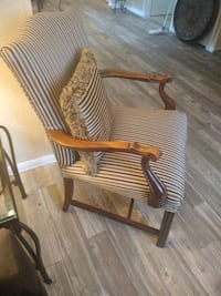 Accent Chair Portland, 78374