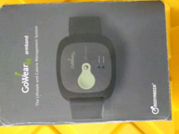 GoWearfit armband *never used.