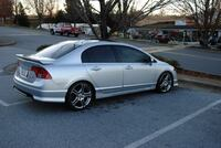 RARE JDM 18X8.5 ASPEC Suffolk County, NY, USA