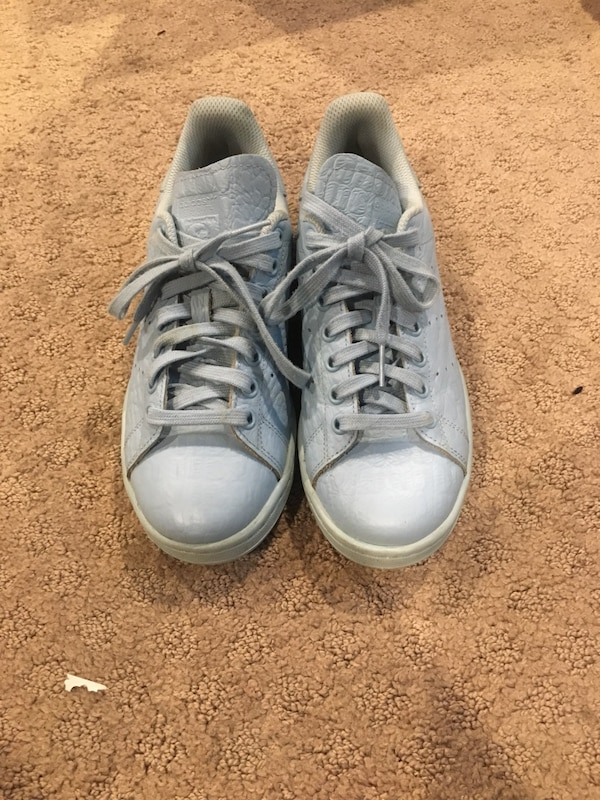08463c02282416 Used Adidas Stan Smith sneakers for sale in Rochester - letgo