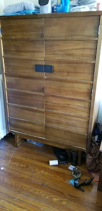 Armoire - has to go asap!