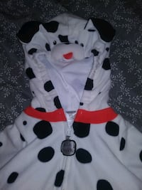 12 Months Carter's Dalmation Costume Waterloo, N2T