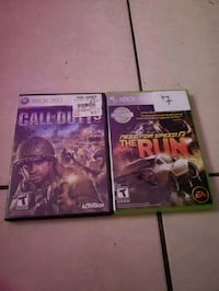 three assorted PS3 game cases Tampa, 33614