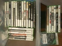 Xbox 360 Titles Manassas, 20110