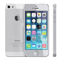 iPhone 4s, 5 and 5s Unlocked With All Accessories(Fix Price). Calgary