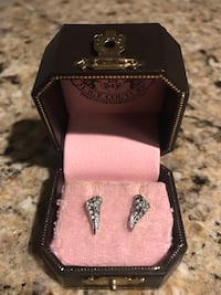 Juicy Couture Earings Castro Valley, 94546