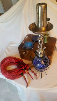 Hookah collection  West Covina, 91790