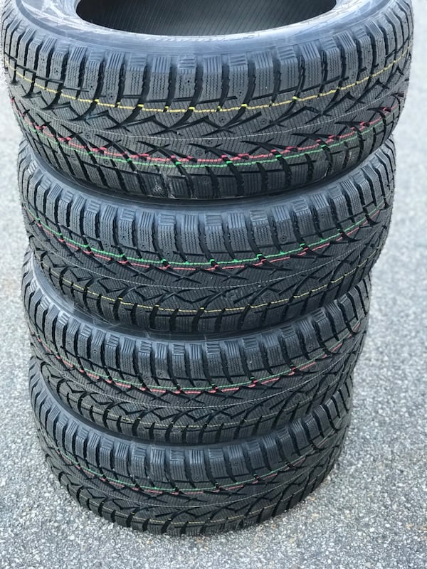 235/55R17 -  101T  Toyo  winter tires 4ee7197d-7020-427b-a6bc-65aac7133f3e