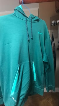 Nike Dri-fit hoodie XL Falls Church, 22046