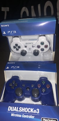 PS3 controller 543 km