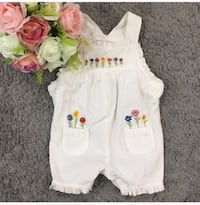 Toddler overalls Edinburg, 78542