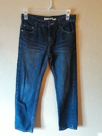 Size 14 DKNY Motto jeans Tampa, 33610
