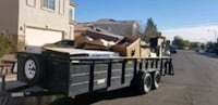 Junk Removal and Trash Hauling and Pick up Surprise