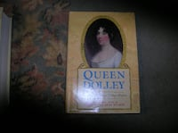 Queen Dolley by Dorothy Clarke Wilson Springfield
