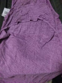 Brand New Purple Threads 4 Thought Tank Top. Vancouver, 98661
