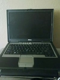 black and gray DELL laptop Albuquerque, 87123