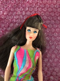 Repro TNT Barbie