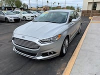 Ford - Fusion - 2014 Scottsdale, 85257