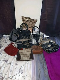 Purses lot or individual msg me